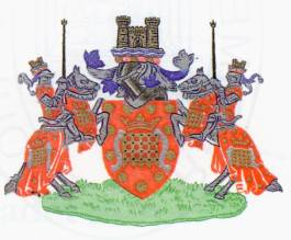 Coat of Arms Wallingford